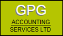 GPG ACCOUNTING SERVICES LIMITED (04560307)