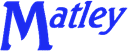 MATLEY SOFTWARE LIMITED