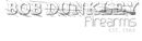 BOB DUNKLEY FIREARMS LIMITED
