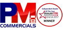 P M COMMERCIALS LIMITED