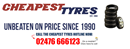 BEDFORD BUDGET TYRES LIMITED