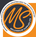 MILLENNIUM SUPPLIES LIMITED