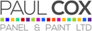 PAUL COX PANEL & PAINT LIMITED
