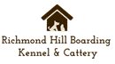 RICHMOND HILL KENNELS LTD