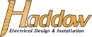 HADDOW ELECTRICAL LTD