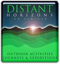 DISTANT HORIZONS UK LIMITED