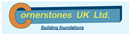 CORNERSTONES (UK) LTD