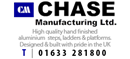 CHASE MANUFACTURING LIMITED