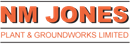 NM JONES PLANT & GROUNDWORKS LIMITED