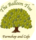 THE BALLOON TREE YORKSHIRE LIMITED