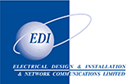 ELECTRICAL DESIGN & INSTALLATION & NETWORK COMMUNICATIONS LIMITED