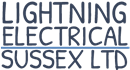 LIGHTNING ELECTRICAL SUSSEX LIMITED