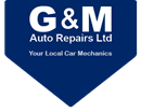 G & M AUTO REPAIRS LIMITED