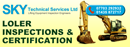 SKY TECHNICAL SERVICES LIMITED