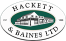 HACKETT & BAINES LIMITED