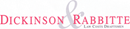 DICKINSON & RABBITTE LIMITED