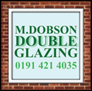 M DOBSON DOUBLE GLAZING LIMITED
