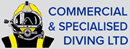 COMMERCIAL & SPECIALISED DIVING LIMITED
