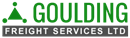 GOULDING FREIGHT SERVICES LIMITED