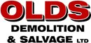 OLDS DEMOLITION & SALVAGE LIMITED