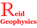 REID GEOPHYSICS LIMITED