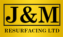 J & M RESURFACING LIMITED