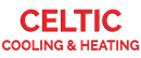 CELTIC COOLING AND HEATING LIMITED