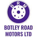 BOTLEY ROAD MOTORS LIMITED