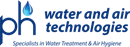 PH WATER TECHNOLOGIES LIMITED