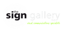 THE SIGN GALLERY LIMITED