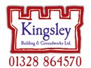 KINGSLEY BUILDING & GROUNDWORKS LTD