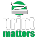 PRINT MATTERS LIMITED