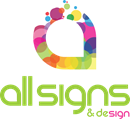 ALL SIGNS & DESIGN LIMITED