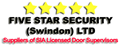 FIVE STAR SECURITY (SWINDON) LIMITED