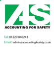 ACCOUNTING FOR SAFETY LIMITED
