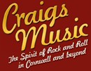 CRAIG'S MUSIC LTD