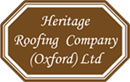 HERITAGE ROOFING COMPANY (OXFORD) LIMITED