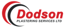 DODSON PLASTERING SERVICES LIMITED