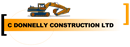 C.DONNELLY CONSTRUCTION LIMITED