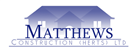 MATTHEWS CONSTRUCTION (HERTS) LIMITED