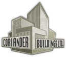 CORIANDER BUILDINGS LIMITED