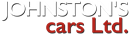 JOHNSTON`S CARS LIMITED