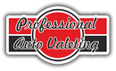 PROFESSIONAL AUTO VALETING LIMITED