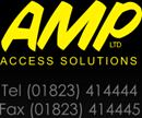 AMP ACCESS SOLUTIONS LIMITED