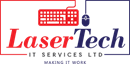 LASERTECH IT SERVICES LIMITED
