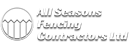 ALL SEASONS FENCING CONTRACTORS LIMITED