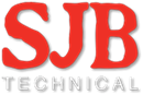 SJB TECHNICAL RECRUITMENT LTD