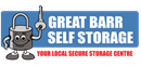 GREAT BARR SELF STORAGE LIMITED