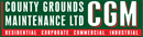 COUNTY GROUNDS MAINTENANCE LIMITED