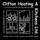CLIFTON HEATING & KITCHENS LTD